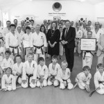 Dalgety Bay Dojo Open Day