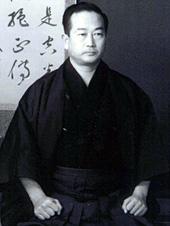 Master Nakayama Masatoshi (1913-1987)
